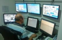 Laboratoire Vidéosurveillance